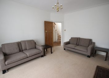 Thumbnail 3 bed semi-detached house to rent in Tring Avenue, Ealing Common, London