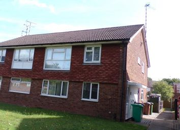 2 bed maisonette for sale in Medbank Court, Silverdale, Nottingham, Nottinghamshire NG11