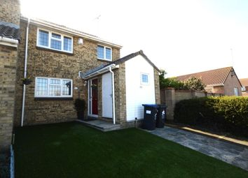 Thumbnail 3 bed semi-detached house to rent in Challock Court, Cliftonville, Margate