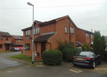 Thumbnail 1 bed flat to rent in Rydale Court, Ossett