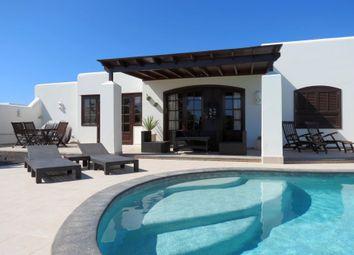 Thumbnail 3 bed villa for sale in Faro Park, Playa Blanca, Lanzarote, Canary Islands, Spain