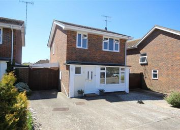 3 bed detached house for sale in Greystone Avenue, Tarring, West Sussex BN13