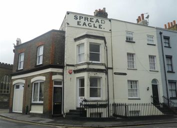Thumbnail 5 bed terraced house to rent in Princes Crescent, Margate