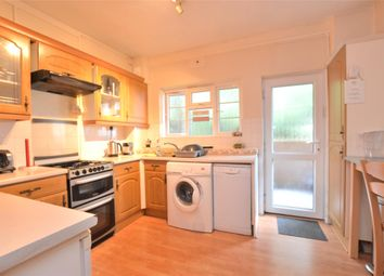 Thumbnail 2 bed flat to rent in Great North Road, Barnet, Hertfordshire