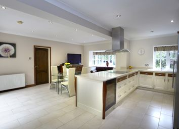 Thumbnail 5 bed detached house for sale in Everglade, Streetly Wood, Sutton Coldfield