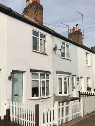 Thumbnail 2 bed terraced house to rent in Wharton Road, Bromley