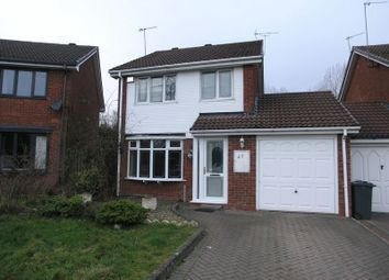3 bed property for sale in Stanmore Grove, Halesowen B62