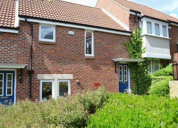 Thumbnail 2 bed terraced house to rent in Camden Square, North Shields