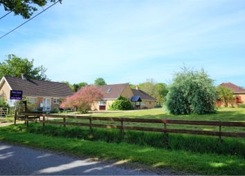 Thumbnail 5 bed detached bungalow for sale in Brook Lane, Botley