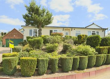 Thumbnail 2 bed detached bungalow for sale in Sharpes Way, Killarney Park, Nottinghamshire
