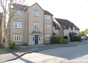 Thumbnail 1 bed flat for sale in Muirfield, Warmely, Bristol