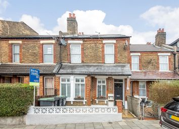 Thumbnail 2 bed flat for sale in Brockley Grove, London