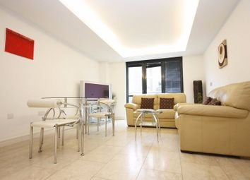 Thumbnail 2 bed flat to rent in 19 Leman Street, Aldgate