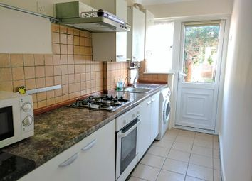 Thumbnail 3 bed end terrace house to rent in Toorack Road, Harrow