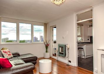 Thumbnail 2 bed flat for sale in Westcott Court, Lower Moss Lane, Manchester