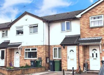 Thumbnail 2 bed property to rent in Bullrush Close, St Mellons, Cardiff