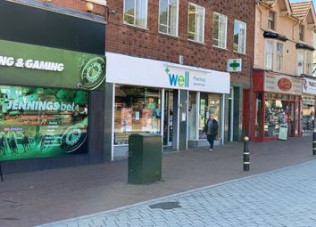 Thumbnail Retail premises to let in Anson Street, Rugeley