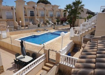 Thumbnail 3 bed town house for sale in La Mata, Valencia, Spain