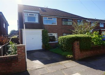 Thumbnail 4 bed semi-detached house for sale in Millcroft, Crosby