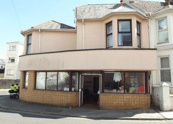 Thumbnail Retail premises to let in Drew Street, Brixham