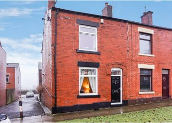Thumbnail 2 bed end terrace house for sale in Chatsworth Street, Rochdale