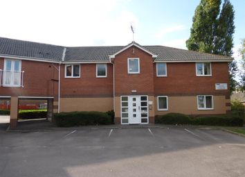 Thumbnail 2 bed flat to rent in St. Josephs Gardens, Barnsley