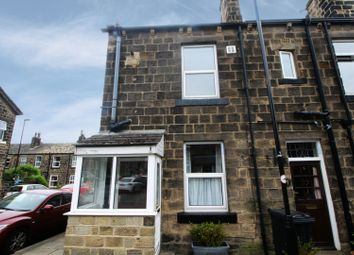 Thumbnail 2 bed terraced house for sale in Well Street, Leeds, West Yorkshire