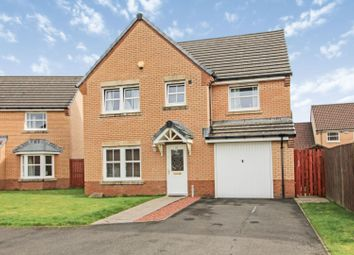 Thumbnail 4 bed detached house for sale in Blackhill Gardens, Glasgow