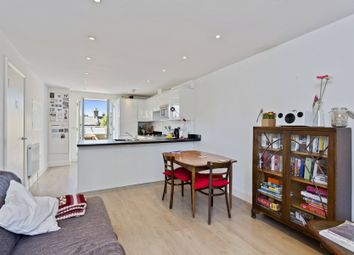 Thumbnail 2 bed flat to rent in Beethoven Street, Queens Park, London