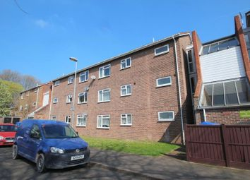 Thumbnail 2 bed flat for sale in Russell Street, Norwich