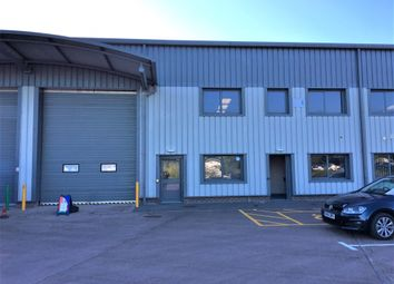Thumbnail Light industrial to let in Huntworth Business Park, Bridgwater