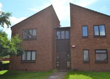 Thumbnail 1 bed flat to rent in Parkfield Road, Goldthorn Court, Wolverhampton