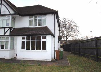 Staplehurst Road, Carshalton SM5. 3 bed semi-detached house for sale