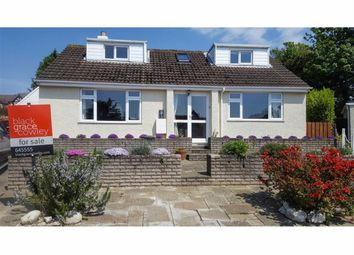 Thumbnail 4 bed detached bungalow for sale in Furman Close, Onchan, Isle Of Man