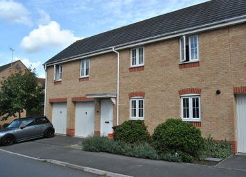 Thumbnail 3 bedroom semi-detached house for sale in Endeavour Road, Oakley Park, Swindon