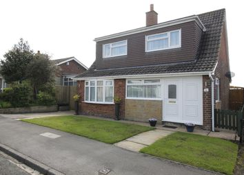 Thumbnail 3 bed detached house for sale in Wharfedale Rise, Tingley, Wakefield