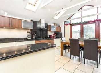 Thumbnail 3 bed semi-detached house to rent in Begbie Road, London