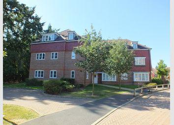 Thumbnail 2 bed flat for sale in Upper Meadow, Hedgerley Lane, Gerrards Cross, Buckinghamshire