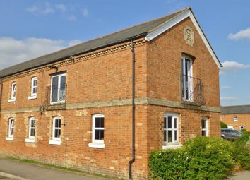 Thumbnail 2 bed terraced house to rent in Kimball Close, Oakham