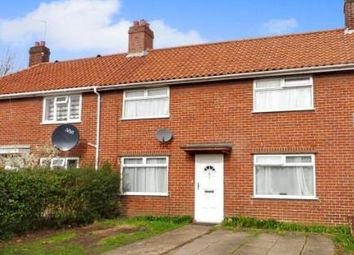 Thumbnail 5 bedroom property to rent in Harbord Road, Norwich