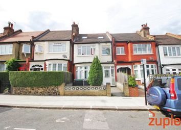 Thumbnail 5 bedroom terraced house for sale in Woodside Road, London