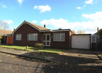 Thumbnail 4 bed detached bungalow for sale in Orchardmede, London