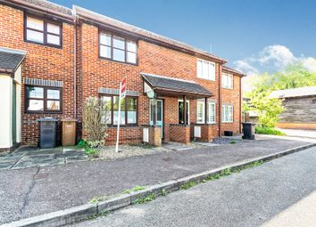 Thumbnail 2 bed terraced house for sale in Elms Close, Little Wymondley, Hitchin