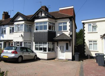 4 bed end terrace house for sale in Westview Drive, Woodford Green IG8