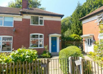 Thumbnail 2 bed semi-detached house for sale in Arundel Street, Astley Bridge, Bolton, Lancashire