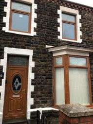 Thumbnail 2 bed terraced house to rent in Ynys Street, Port Talbot