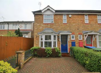 Thumbnail 2 bedroom property for sale in Chadwick Avenue, London