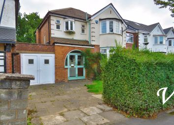 3 bed detached house for sale in Ingestre Road, Hall Green, Birmingham B28