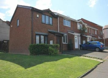 Thumbnail 2 bed terraced house to rent in Talbot Street, Lye, Stourbridge, West Midlands