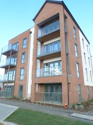 Thumbnail 1 bed flat to rent in Kilby House Gambit Avenue, Oakgrove Milton Keynes